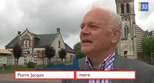 Canal 32 - Télé Village - Eaux-Puiseaux