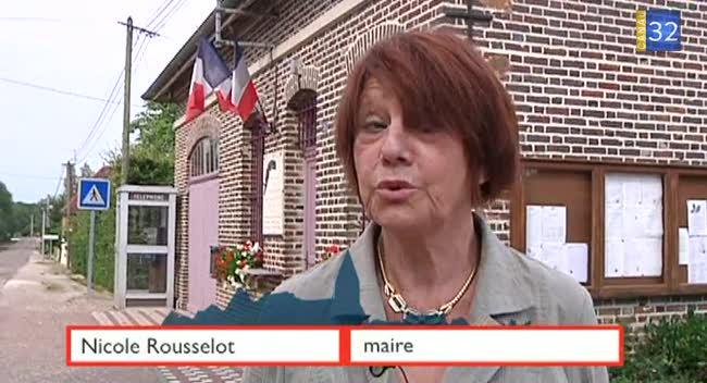 Canal 32 - Télé Village - La Vendue Mignot