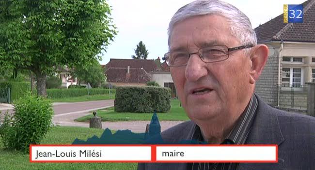 Canal 32 - Télé Village - Rumilly les Vaudes