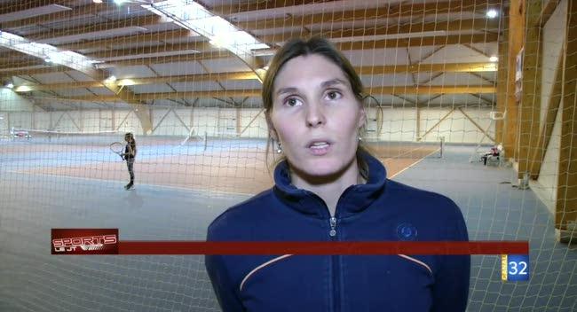 Canal 32 - Tennis, 12ème édition du Top 9