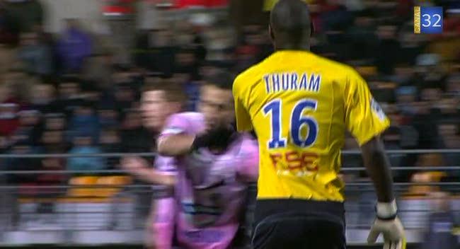 Canal 32 - Thuram dans le bon sens
