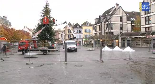 Un No L Gourmand Avec La Ville De Troyes Canal32