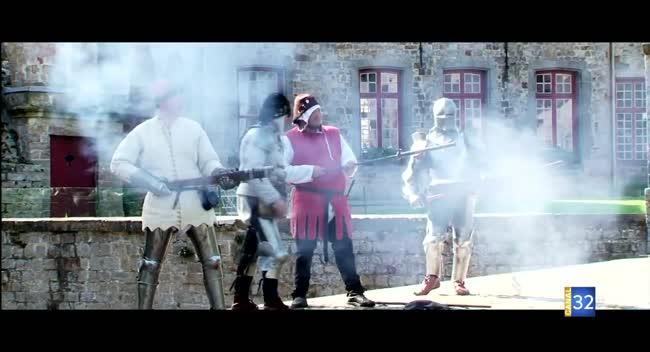 Canal 32 - Une fête médiévale pour découvrir la vie des Troyens en 1420