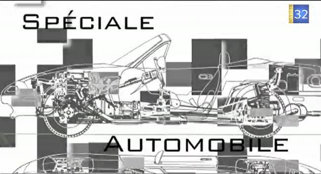 Canal 32 - La spéciale auto de Canal 32