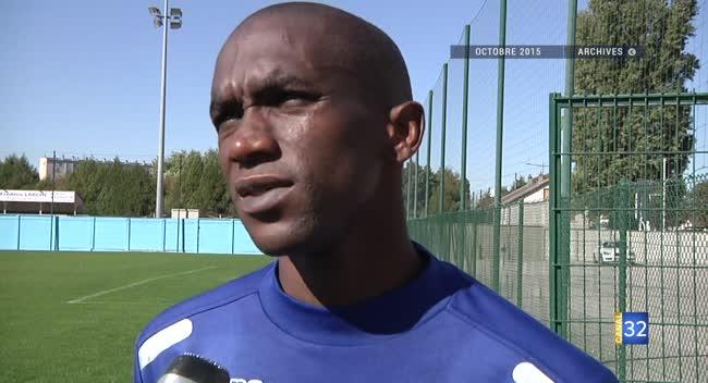 Canal 32 - Anele Ngcongca, ancien joueur de l'Estac, décède dans un accident de la route.
