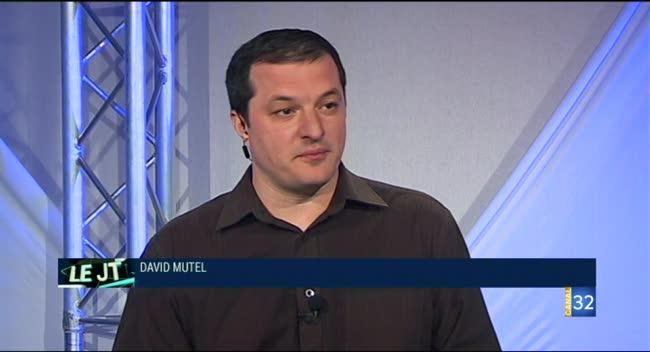 Canal 32 - Après Estac-Angers, le point sur la situation du club avec David Mutel