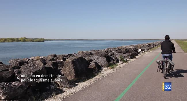 Canal 32 - Un bilan mitigé pour le secteur touristique dans l'Aube