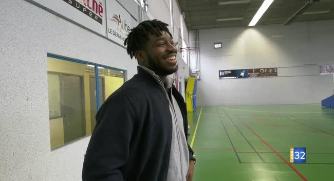 Canal 32 - Basket-ball : L'insolente réussite de Daouda Camara
