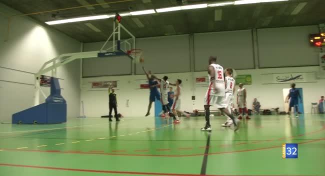 Canal 32 - Basket-ball : le BCSA doit écrire une nouvelle histoire