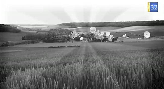 Canal 32 - Bercenay-en-Othe : le mystère des paraboles levé !
