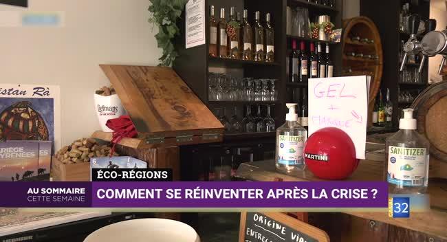 Canal 32 - Business Club de France des Entrepreneurs - Eléas