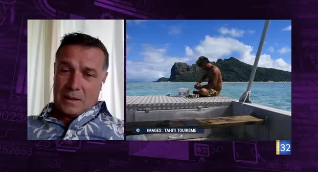 Canal 32 - Business Club de France des Entrepreneurs - spéciale Outre-Mer