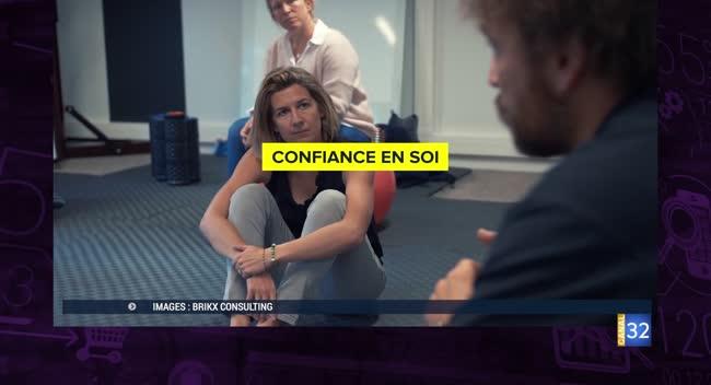 Canal 32 - Business Club de France des Entrepreneurs - renforcer son mental