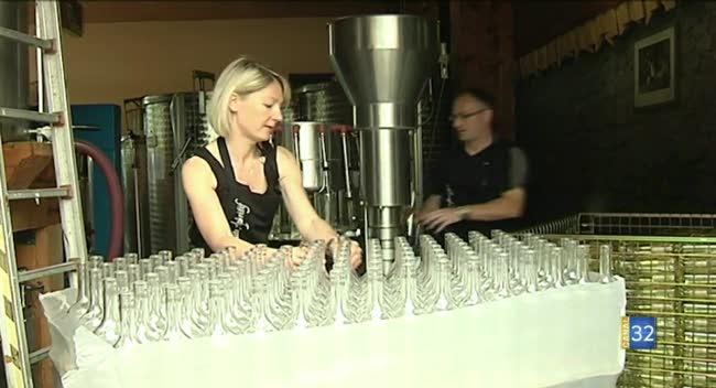 Canal 32 - Busin'Est - le business du vin et de la bière