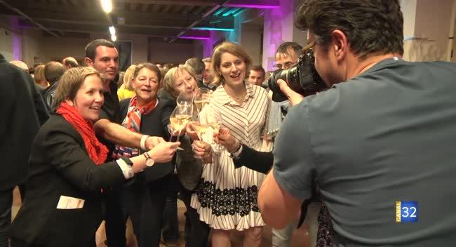 Canal 32 - Ce vendredi, Troyes et l'Aube célèbrent le Champagne Day