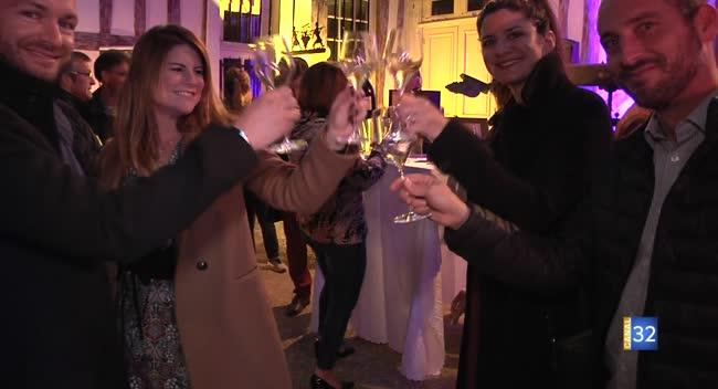 Canal 32 - Champagne Day : une soirée festive pour mettre en valeur la boisson et la région