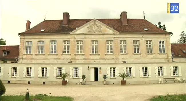 Canal 32 - Château de Brantigny : une nuit au siècle des Lumières