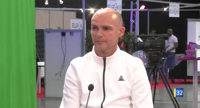 Canal 32 - Club Estac spécial Benjamin Nivet (3ème partie : le futur)