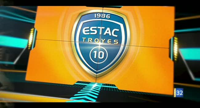 Canal 32 - Club Estac avec Xavier Thiago (la suite)