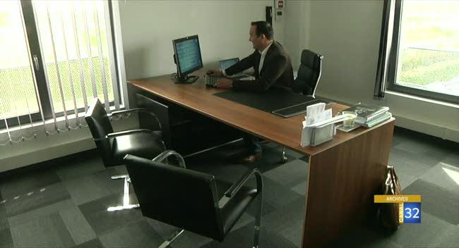 Canal 32 - Comment recruter un agent commercial ?