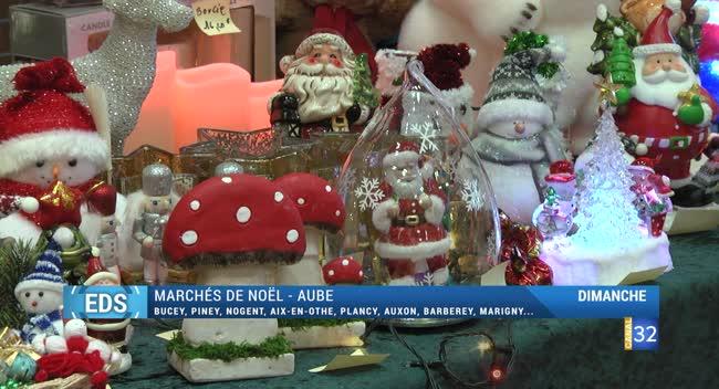 Canal 32 - Concerts et marchés de Noël ce week-end !