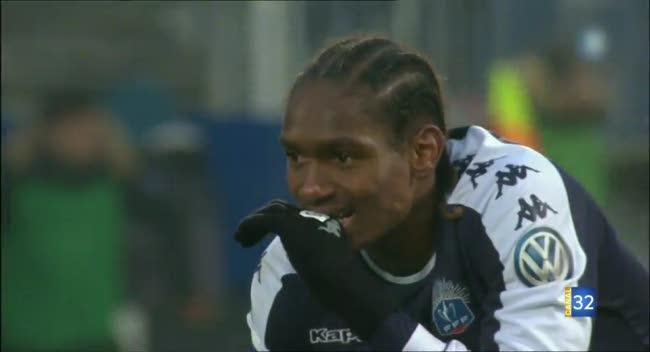 Canal 32 - Coupe de France : l'Estac éliminée à Auxerre (Résumé vidéo et réactions)