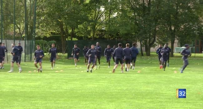 Canal 32 - Coupe de France : un match délocalisé pour l'Estac face à Bourg-Péronnas