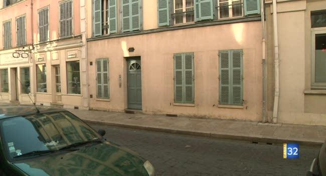 Canal 32 - Meurtre présumé d'une femme à Troyes : les précisions du procureur de la République