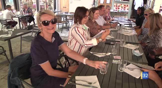Canal 32 - La réouverture tant attendue des bars et restos à Troyes : Reportage !