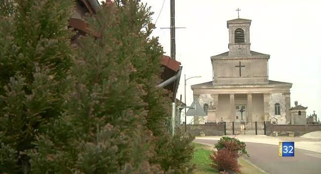 Canal 32 - Des églises pas comme les autres