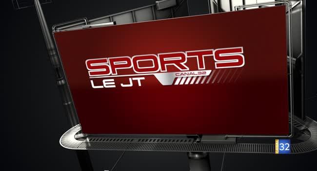 Canal 32 - Dimanche sports du 12 janvier
