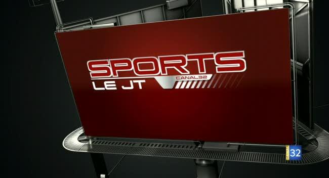 Canal 32 - Dimanche sports du 18 juin
