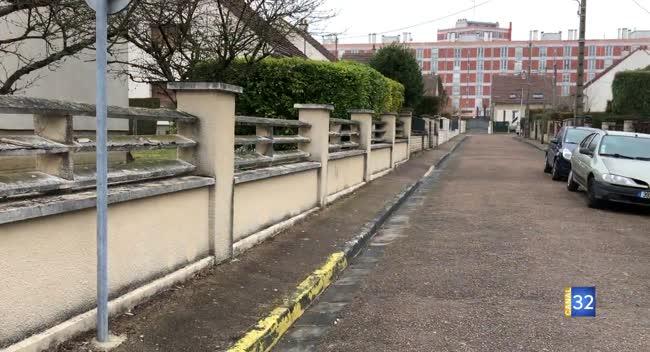 Canal 32 - Saint-André-les-Vergers : les corps sans vie de deux octogénaires retrouvés