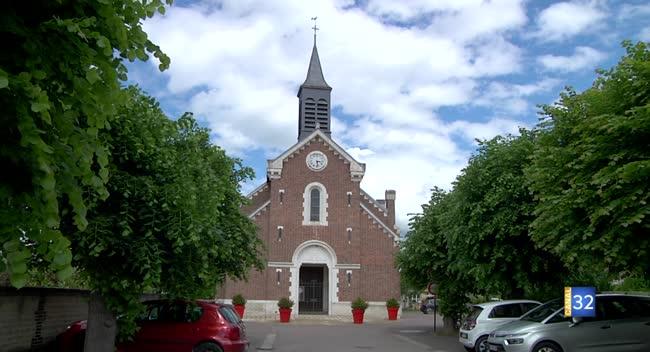 Canal 32 - Du côté du XIXème : l'église de Bréviandes