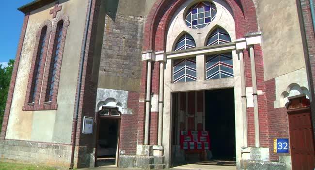 Canal 32 - Du côté du XIXème : la Chapelle Saint-Joseph-des-Anges de Villeneuve-au-Chemin