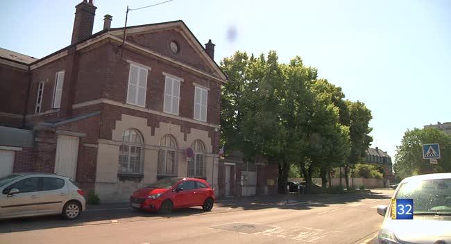 Canal 32 - Du côté du 19 ème - L'Ecole de St Martin-es-vigne