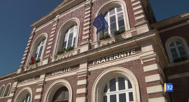 Canal 32 - Du côté du XIXème : la mairie d'Aix-en-Othe