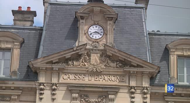 Canal 32 - Du côté du XIXème : la Caisse d'Épargne de Bar-sur-Seine