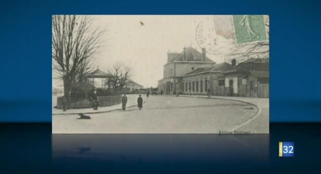 Canal 32 - Du Côté du XIXème : le quartier de la gare à Romilly-sur-Seine