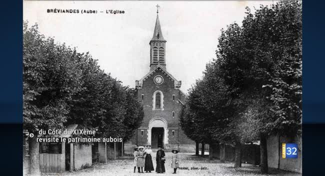 Canal 32 - Série d'été : Jean-Louis Humbert vous décrypte les bâtiments du XIXème siècle