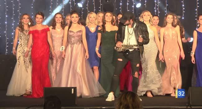 Canal 32 - Élection miss Champagne-Ardenne : miss Aube élue deuxième dauphine