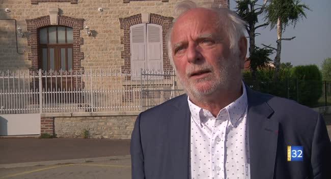 Canal 32 - Elections Sénatoriales : rencontre avec Gérard Menuel