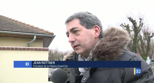 Canal 32 - Électrification : les hésitations du gouvernement sont inqualifiables selon le président de Région