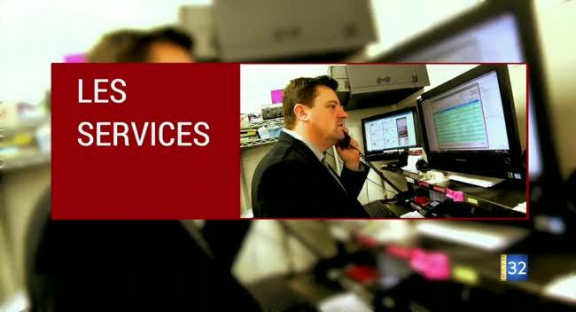 Canal 32 - Emission spéciale services
