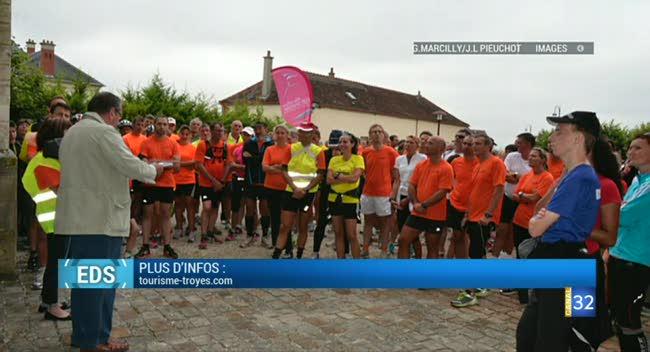 Canal 32 - Envie de Sortir - zoom sur le Marathon du Patrimoine