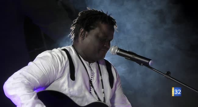 Canal 32 - Envie de Sortir : l'Africa U-Night, une soirée 100% africaine