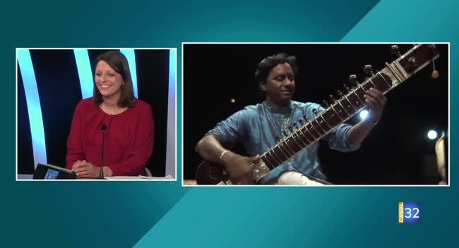 Canal 32 - Envie de sortir : le 23ème festival Guitares du monde et agenda