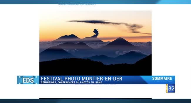 Canal 32 - Envie de sortir : Le festival de la photo animalière de montier-en-der en ligne