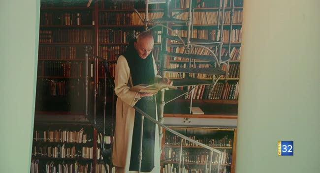 Canal 32 - Envie de sortir - des moines et des artistes