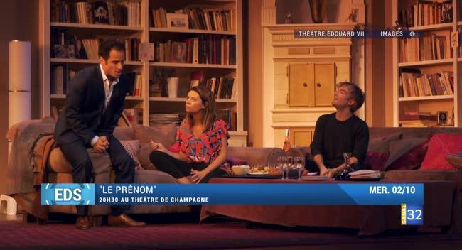 Canal 32 - Envie de sortir : les spectacles à Troyes et agenda de votre week-end